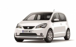 Special Offer for Car Rental Seat Mii